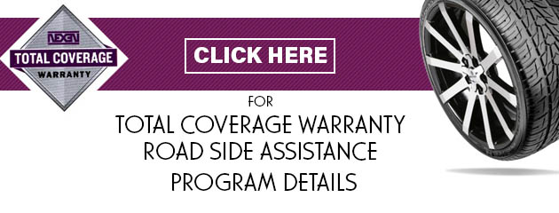 Nexen Roadside Assistance Program