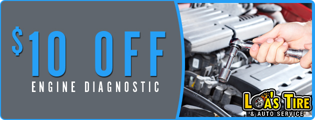 $10 Off Engine Diagnostics