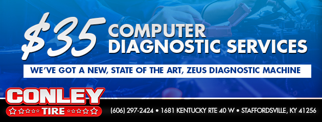 $35 Computer Diagnostic Services