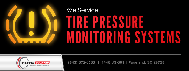 We Service TPMS