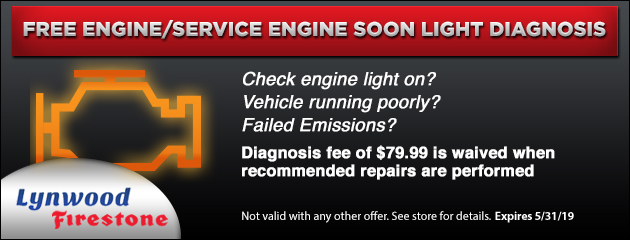 FREE Engine/Service Engine Soon Light Diagnosis