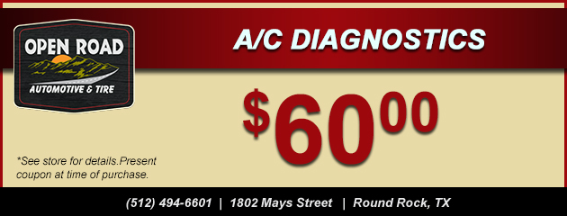 AC Diagnostics
