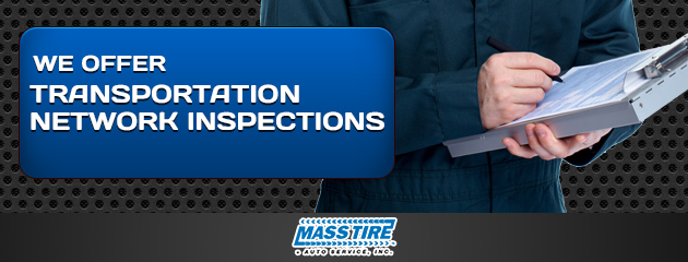 Transportation Network Inspections