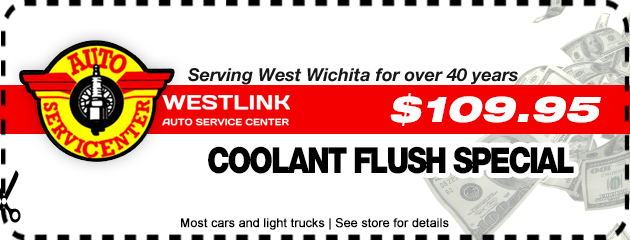 Tires Coupons :: Westlink Auto Service