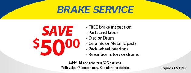 Sterling Heights MI & New Baltimore MI | Tires & Auto Repair