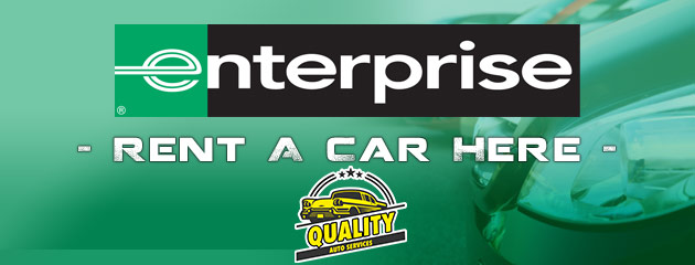 Enterprise - Rent a Car Here