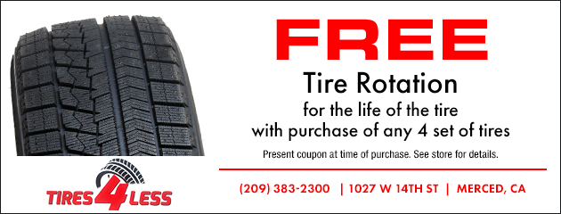 Tire For Less >> Merced Ca Tires Auto Repair Shop Tires 4 Less