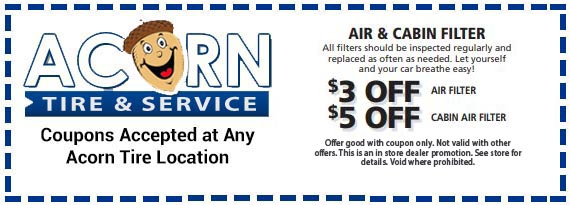 Auto Repair Tire Shop In Hoffman Estates Il Acorn Tire Service