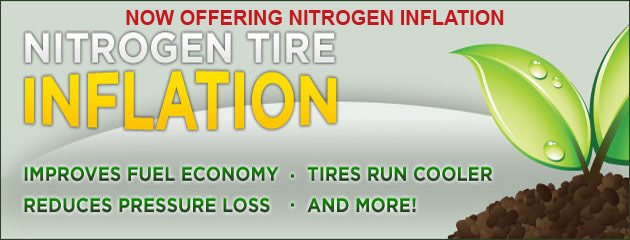 Nitrogen Inflation at Best One of Auburn