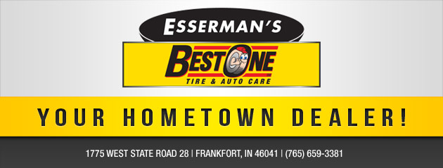 Essermans Best One Tire & Auto Care
