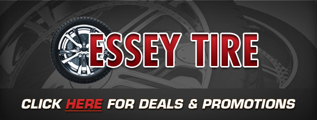 Essey Tire Savings