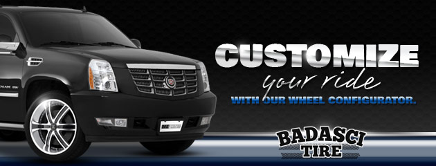 Customize Your Ride
