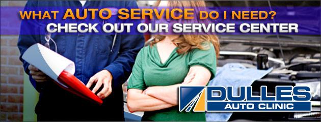Dulles Auto Clinic Sterling Va Tires Auto Repair Shop