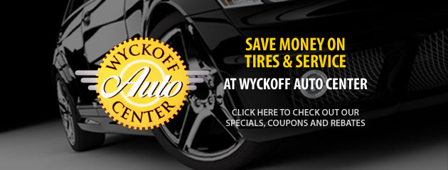 Wyckoff Auto Center Savings