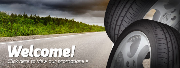 Noxubee Tire Service Savings