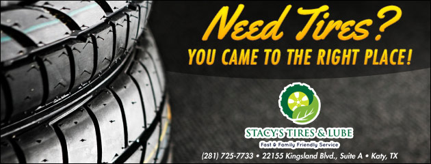 Stacys Tires & Lube