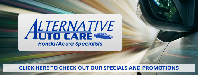 Alternative Auto Care Savings