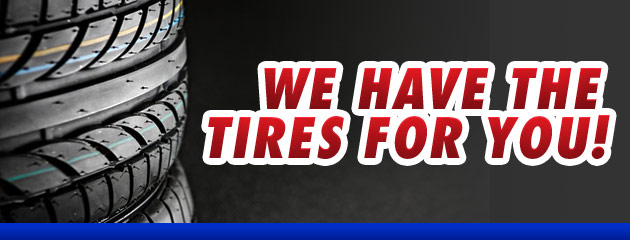 Woodstock Tire Service