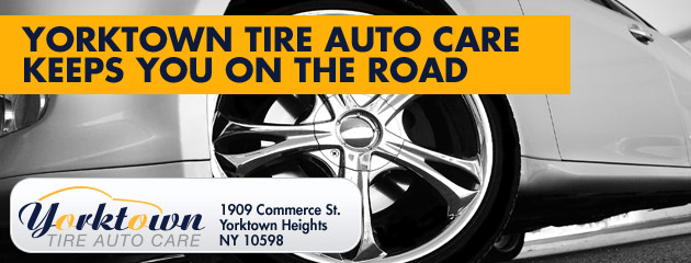 YorktownTire Auto Care