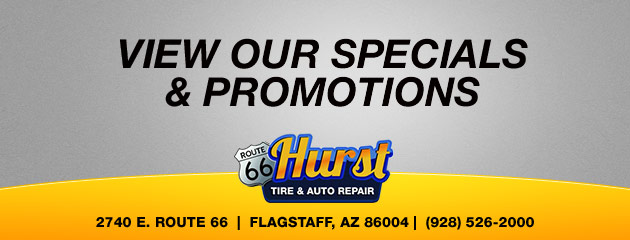 Hurst Firestone Tire & Auto Repair Savings