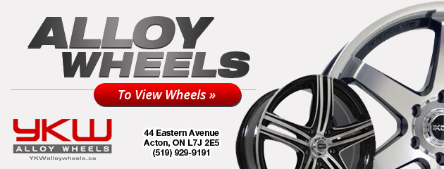Tire Discounter of Acton Alloy Wheels