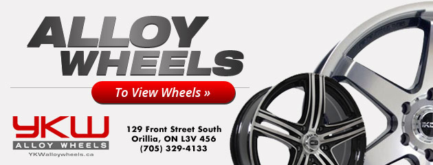 G & H Auto & Tire Service Alloy Wheels