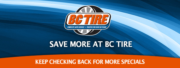 BC Tire_Coupons Specials