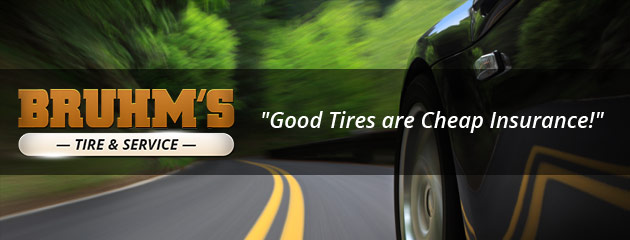 Bruhms Tire & Service Savings