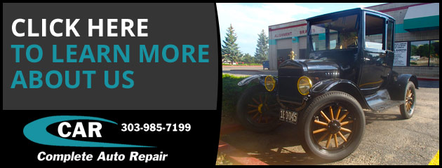 Complete Auto Repair Savings