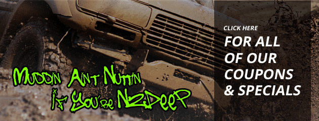 N2 Deep Offroad Savings