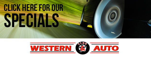 Western Tire & Auto Savings