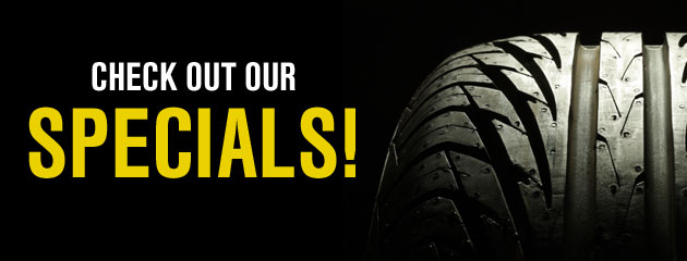 Bozeman Autocare & Tire Savings
