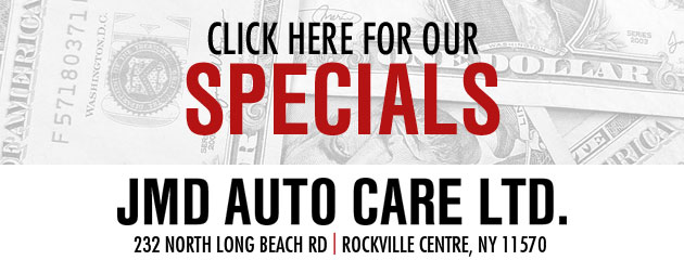 JMD Auto Care Savings
