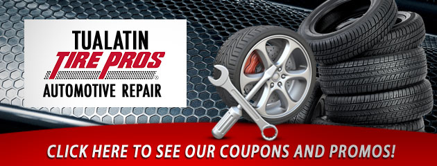 Tualatin Tire Pros Savings