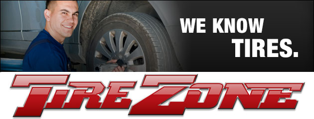 Tire Zone - Tires