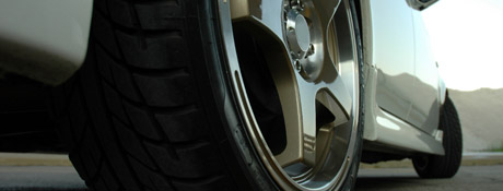 Roberts Tires and Wheels - Picture
