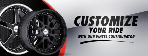 Espino Tire Wheel San Antonio Mcallen Tx
