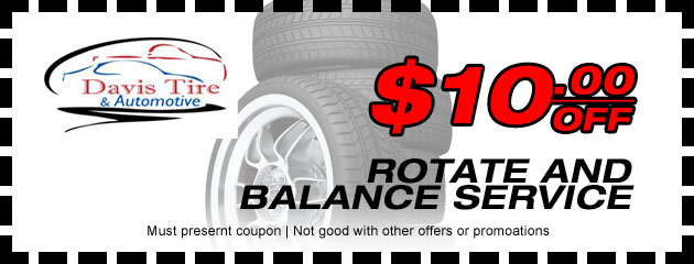 Rotate and Balance Special