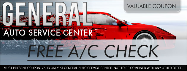 general auto service center coral springs fl tires