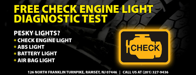 Delightful FREE Check Engine Light Diagnostic. Good Looking