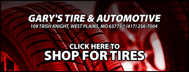 Garys Tire & Automotive