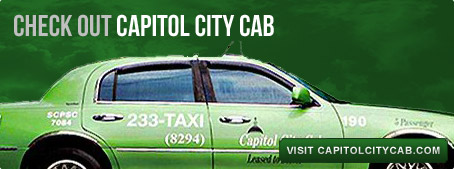 Capitol City Cab