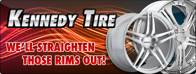 Save More at Kennedy Tire