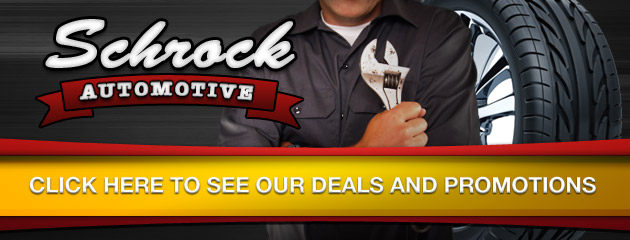 Schrock Automotive Deals
