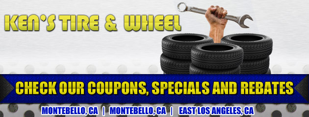 Kens Tire & Wheel Savings