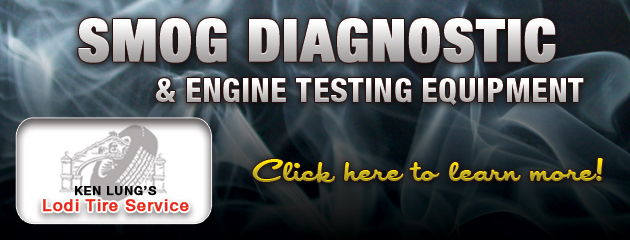 SMOG Diagnostic