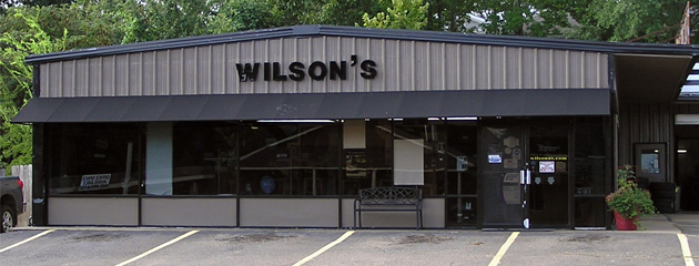 Wilson Tire & Auto Care Location 3
