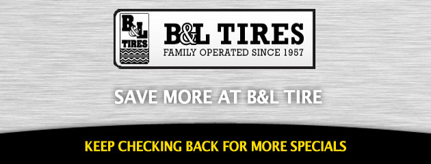 B&L Welcome_Coupons Specials