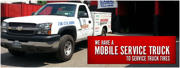 Mobile Truck Services