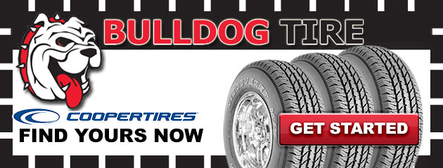 Cooper Tires from Bulldog Tire